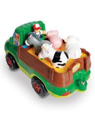 100 Toy Farm Trucks WOW S Freddie Truck Set At John Lewis Partners