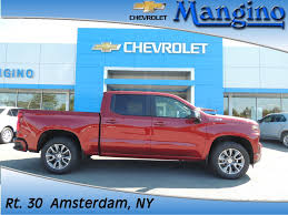 100 Select Truck 2019 Chevrolet Silverado 1500 In Amsterdam NY At Mangino Chevrolet