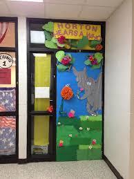 Dr Seuss Door Decorating Ideas by 8 Best Dr Seuss Ideas Images On Pinterest Dr Suess Classroom