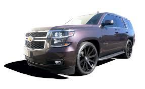 2015-2018 GMC Yukon XL 2wd 2/3