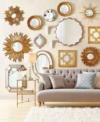 60 deko spiegel ideen und tipps für eine gelungene moderne