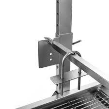 charmant prix d un store exterieur 8 barbecue grill pro inox 2