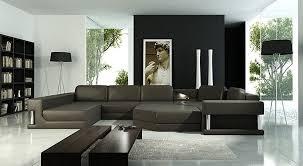 canape cuir design contemporain canapé d angle en cuir bergame livraison offerte