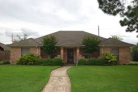 Large One Story Homes by For Sale Beautiful One Story Home With Large Yard In Houston Tx