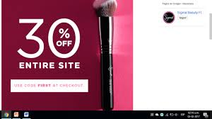 Makeup Forever Coupon Codes / Hp Printer Paper Printable Coupon How To Find And Use Ebay Coupon Code For Supplies Caution On Quantity Update In Cart Boxes Sigma Coupons 30 Off Everything Online At Beauty Almost 45 Make Me Classy Brush Kit With Coupon Sport Code Vineyard Vines Sale Promo Codes Jelly Belly Shop Ldon Kappa Twilight Tapestry Nylon Box September 2017 Subscription Box Review Grey Campus 2019 Discount Codes Upto 50 Off Hurry Affiliatereferralcampaign Six Online Smashinbeauty