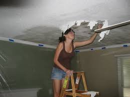 Does Popcorn Ceilings Have Asbestos In Them by Down With Popcorn Domestiphobia