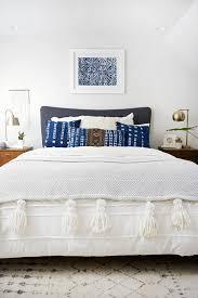 style bohème chic et décoration de chambre schlafzimmer