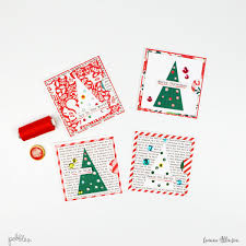 Amazing Interactive Christmas Cards Pebbles Inc Paper Crafting