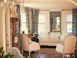 Country Style Living Room Chairs by French Inspired Design From Hgtv Hgtv