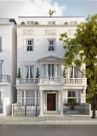 100 Notting Hill Houses Havona House Curiousa Curiousa