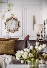 100 Parisian Interior White Parisian Interior On Behance
