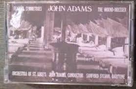 john adams orchestra of st luke s john adams sanford sylvan