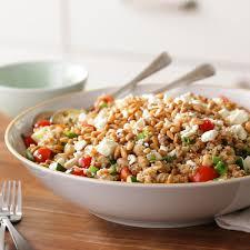 Roasted Vegetable Quinoa Salad Recipe Food Fanatic