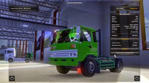 100 Truck Trailer Games KETS2 LAMPUNG Mod Game ETS2 Rasa Indonesia