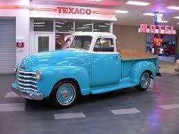 1951 Chevrolet 3100 | Auto Investors