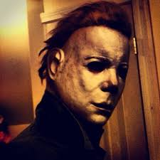 Halloween Mask William Shatners Face by Michaels Myers Maniac Mask Google Search Halloween Pinterest