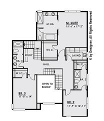 100 Modern Architecture Plans Style House Plan 4 Beds 35 Baths 3595 SqFt Plan