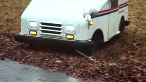 100 Usps Truck Driving Jobs Family Says Postal Worker Destroyed Yard Last Month And Its