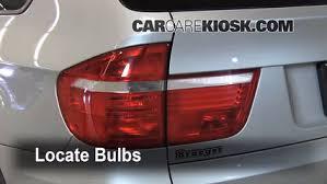 brake light change 2007 2013 bmw x5 2008 bmw x5 3 0si 3 0l 6 cyl