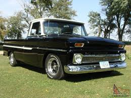 1966 66 Chevy Chevrolet Custom Truck Less Than 1500 Miles Since ... 1966 Chevrolet Truck Hot Rod Network Adjustable Tracking Arm 196066 Chevy Lotastock C10 With A Champion Radiator 6066 Trucks For Sale Best Image Kusaboshicom 66 Tims Auto Upholstery 10sec Chevy Pickup Bagged Daily Driver 60 Ls 15 Hot Rod Value New Bagged Pickup Rat Spotters Thread Page 2 The 1947 Present Trucki Gotta Stop This Youtube Diamond Inlay Seat Ricks Custom