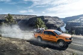 100 Manteca Truck Accessories Ford Ranger In CA Phil Waterfords Ford
