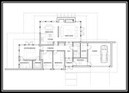 Lovely Single Floor Modern House Plans New Home Plans Design