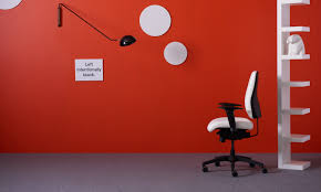 Type Of Chairs For Office by Om Smart Seating