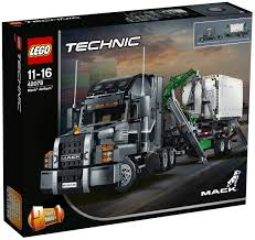 LEGO Technic 42078 Mack Anthem | Lego Technic, Lego And Legos Lego City Charactertheme Toyworld Amazoncom Great Vehicles 60061 Airport Fire Truck Toys 4204 The Mine Discontinued By Manufacturer Ladder 60107 Walmartcom Toy Story Garbage Getaway 7599 Ebay Tow Itructions 7638 Review 60150 Pizza Van Jungle Explorers Exploration Site 60161 Toysrus Brickset Set Guide And Database City 60118 Games Technicbricks 2h2012 Technic Sets Now Available At Shoplego