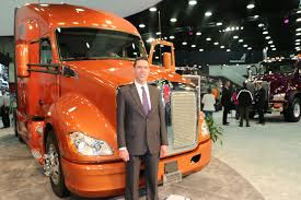 Axalta Creates Brilliant New Color For Kenworth | Business Wire