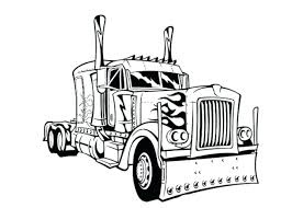 Wheeler Coloring Pages Semi Truck Drawing Page Free 18 Pag – Seaah.co Semi Truck Outline Drawing How To Draw A Mack Step By Intertional Line At Getdrawingscom Free For Personal Use Coloring Pages Inspirational Clipart Peterbilt Semi Truck Drawings Kid Rhpinterestcom Image Vector Isolated Black On White 15 Landfill Drawing Free Download On Yawebdesign Wheeler Sohadacouri Cool Trucks Side View Mailordernetinfo
