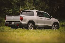 100 Small Pickup Trucks For Sale 2019 Honda Ridgeline Review The Best Pickup Truck In Its