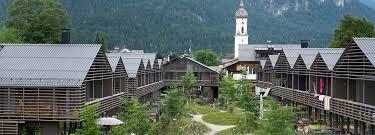 100 Residential Architecture Magazine Organised In Rows Housing Development In Garmisch