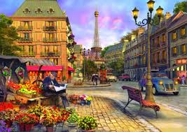 Download Other Paris Street Life Sokaklar Art Hd Wallpapers