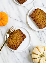 Cake Mix Pumpkin Bread by Healthy Pumpkin Bread Recipe Cookie And Kate