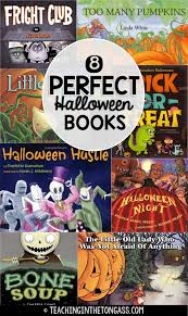 Childrens Halloween Books Read Aloud by Halloween In The Classroom Teaching In The Tongass