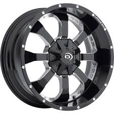 100 20 Inch Truck Tires Vision Locker Wheels MultiSpoke Machined Wheels Discount