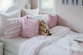 rosa deko einrichtungsideen