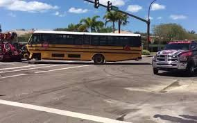 Sarasota Pumpkin Festival by Sarasota Schools Bus Crash Leaves Several Students Employees