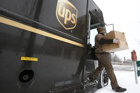 UPS Launches New Ad Campaign - WSJ Deliveries Package Tracker Android Apps On Google Play Ups Can Now Give Uptotheminute Tracking For Your Packages On A Map Amazon Seeks To Ease Ties With Wsj Ups To Buy Coyote Logistics From Warburg Pincus Consumer News Rare Albino Truck Rebrncom Truck Crash Pictures Trucks From Around The World Motor Freight Impremedianet Delsol Delivery Service Across North Wales And Chester Add Zeroemissions Delivery Trucks Transport Topics