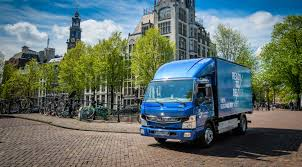 100 Mitsubishi Commercial Trucks Fuso Truck And Bus Corporation