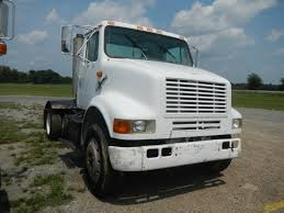 100 Toter Trucks 1999 INTERNATIONAL 8100 TOTER Auctions Online Proxibid