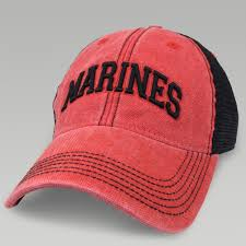 official mens marines gear
