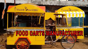 BAN-MERRY FOOD CARTS DESIGN#SMALL INVESTMENT/BIG PROFIT#SSI READY ...