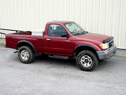 1998 Toyota Tacoma Photos, Informations, Articles - BestCarMag.com 1998 Hilux Tracker Sr5 From Portugal Ih8mud Forum Toyota Tacoma Photos Informations Articles Bestcarmagcom Wikipedia Dyna Truck For Sale Stock No 149 Japanese Used 4x4 Tyacke Motors Xtra Cab Boostcruising Car Costa Rica Tacoma 98 Manual 4x2 New Arrivals At Jims Parts 1982 Pickup T100 The 95 Gen Registry Page 3 My Build Dog Adventures Low Profile Kobalt Truck Box Fits Product Review Youtube