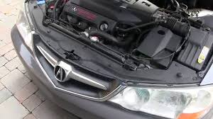 replacing headlight housing ballast on a 2003 acura tl s