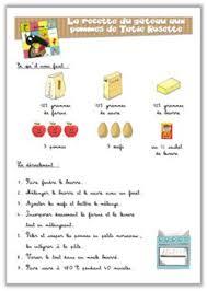 fiche p馘agogique atelier cuisine les 12 meilleures images du tableau projet cuisine gs sur