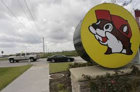 Buc Ees Bathrooms by Gasbuddy Study Reveals That Buc Ee U0027s Is Not Texas U0027 Top Rated Gas