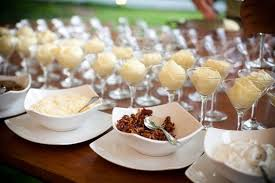 Picture Of Awesome Wedding Food Bar Ideas For Any Taste