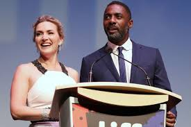 Halloween High Cast by Idris Elba Says Kate Winslet Jessica Chastain Among Best Actors