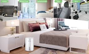 milcea 900ml luftentfeuchter mini raumentfeuchter kompakt tragbar leise lufttrockner gegen feuchtigkeit und schimmel für hause schlafzimmer